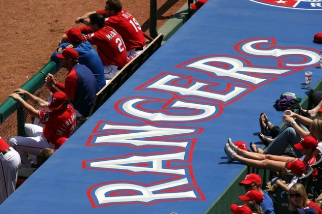 Rangers Clarify Refund Policy on ALDS Tickets