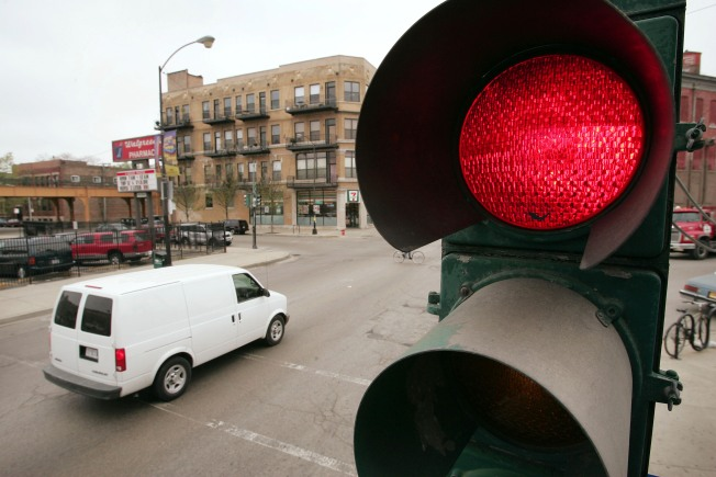 Duncanville Rejects Change to Red-Light Camera Appeals