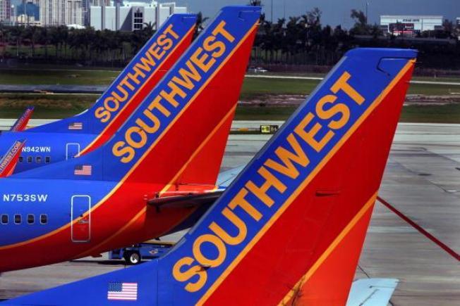 Southwest Flight Attendants Reach Seniority Deal