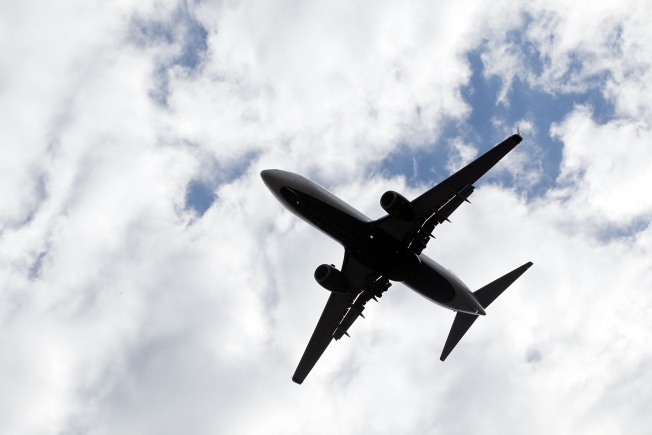 Airlines Boost On-Time Performance From Last Year