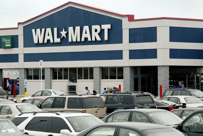 Wal-Mart, Target Holiday Toy War Intensifies