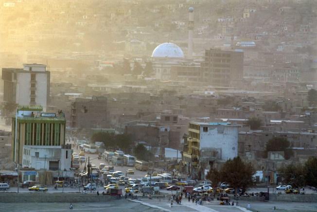 NBC: American's Killing in Kabul Investigated