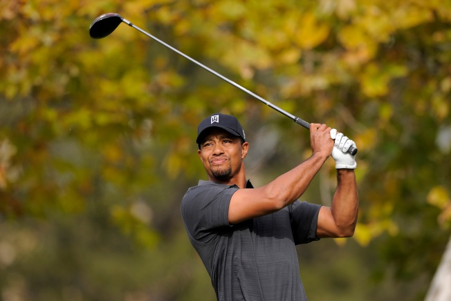 O'Neill: Tiger Will Never Be Same — He Might Be Better