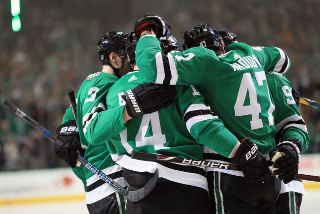 Stars Look to Sweep Season Series with Coyotes
