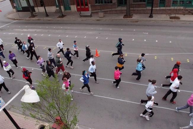 Joe's Run 2012