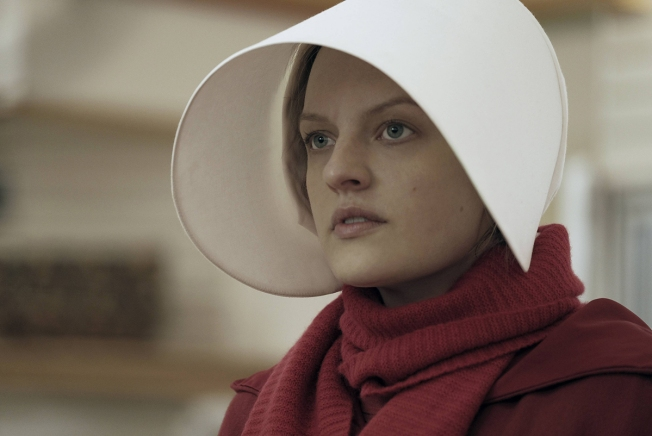 'Handmaid's Tale' Breaks New Ground