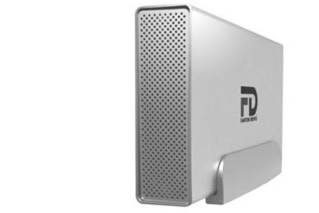 Under $99: Fantom 1TB G-Force External Hard Drive