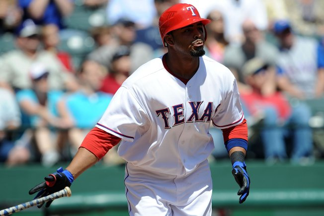 Rangers Gain Ground on Top Teams