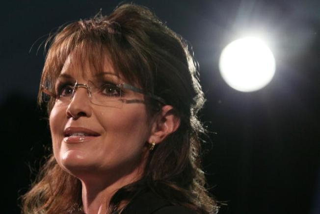 About 1,400 Attend Palin Fundraiser at Christian School