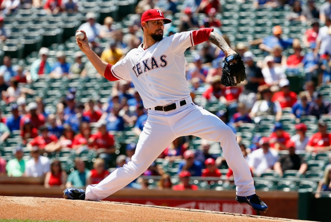 Trout, Angels Wrap Up Series with 10-2 Win Over Rangers