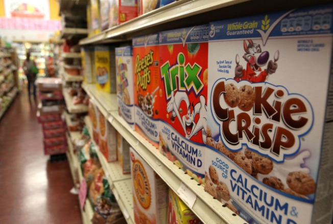 Sorry Kids, Grownups Want Your Cereal to Taste Like Wheat
