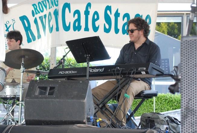 Jazz Up Your Weekend in Denton