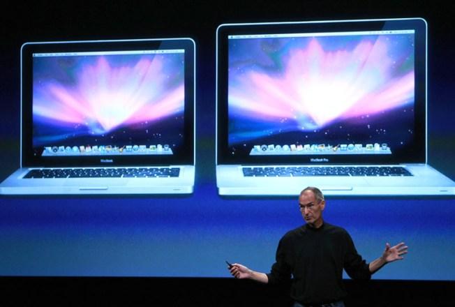 Shock Announcement: No Steve Jobs at MacWorld
