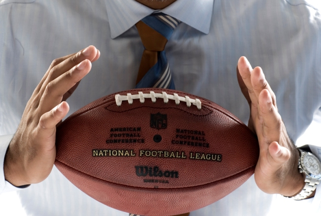 Fired for Tackling Fantasy Football