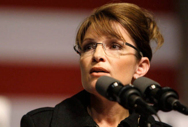 McCain Camp Trying to Scapegoat Palin