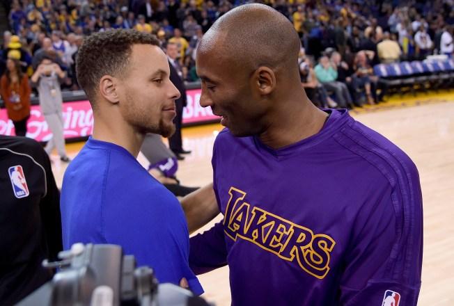 Warriors Beat Lakers to Set NBA Record