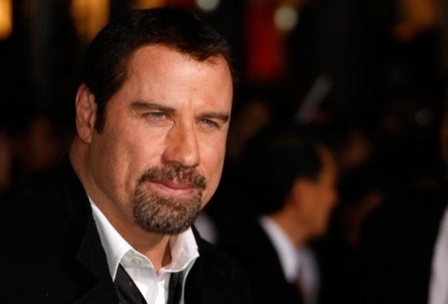 Mistrial Shocker in Travolta Extortion Case