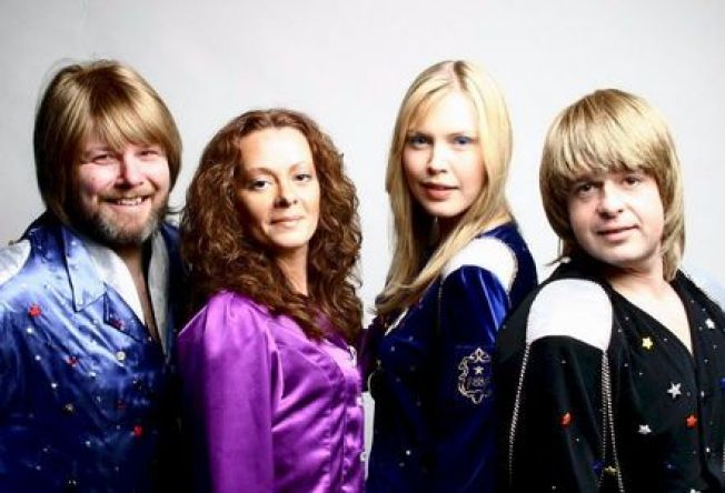 ABBA, Genesis Among New Rock Hall Inductees