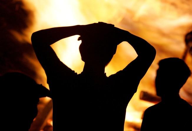 Tx Supreme Court to Hear Bonfire Collapse Arguments