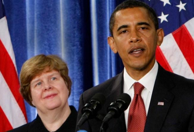 Full Text of Obama's Economic Team Announcement