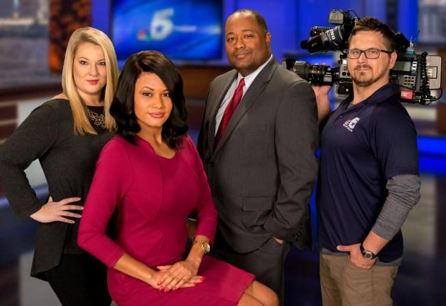 Meet the NBC 5 Consumer Responds Team