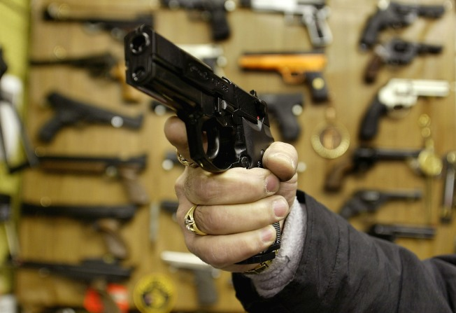 Man Pointing BB Gun Fatally Shot By Police