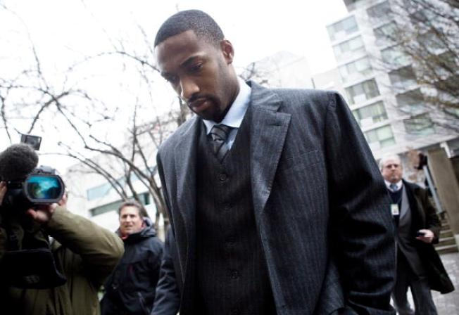 Prosecutors Ask Judge to Send Arenas to Jail