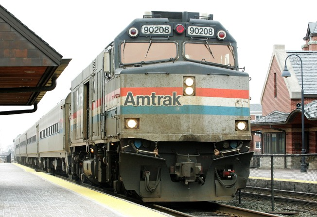 Amtrak Service Study Launched