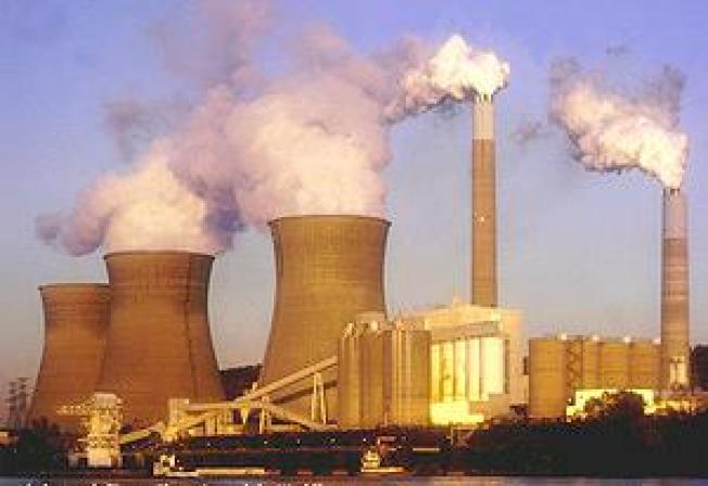 Global Carbon Dioxide Hit Record Levels in 2007