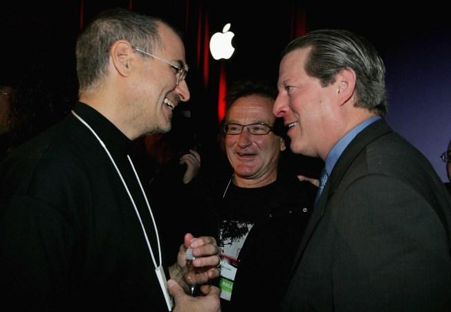 Feds Still Probing Google, Apple Links