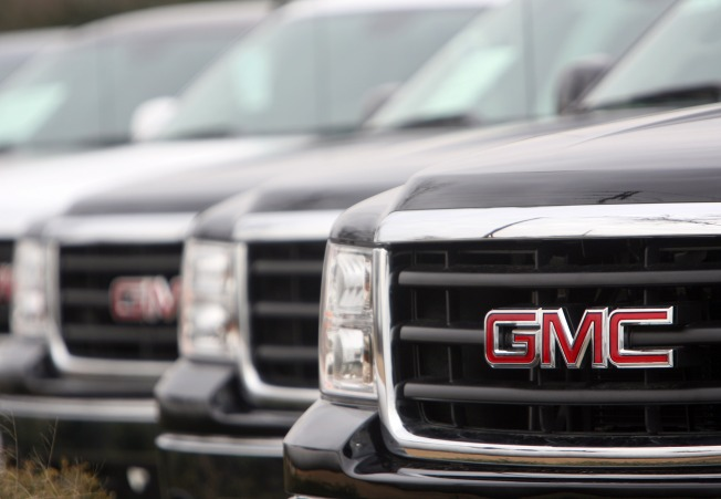 Feds Giving GM $2B More in Loans