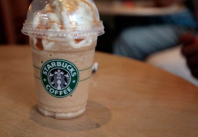 Starbucks Lines to Grind Slower: Report