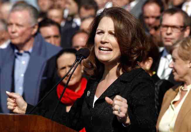 In Washington, it's Reigning Women