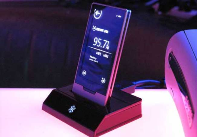 One Zune to Rule Them All