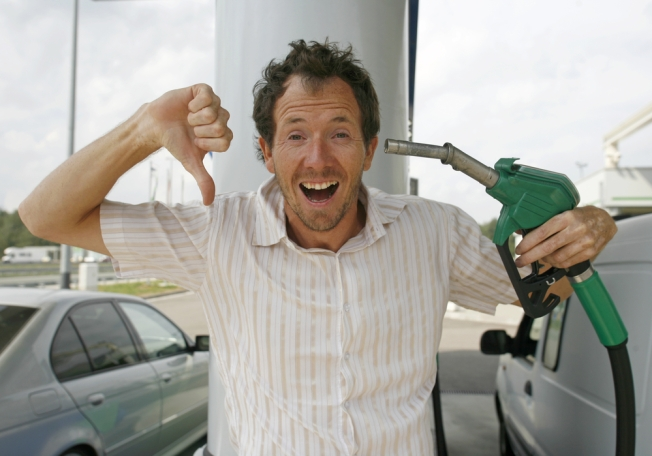 A Gallon of Gas for $1.99