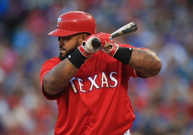 "Fielder Gets Two Hits in Return from ""Unplugging"""
