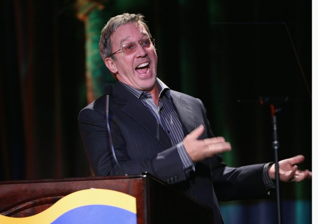 Tim Allen Will Host 8th Annual TV Land Awards