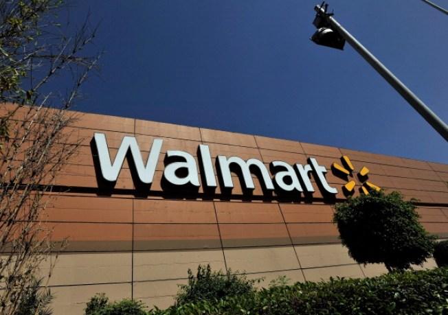 Wal-Mart Announces Plans to Hire 100,000 Veterans