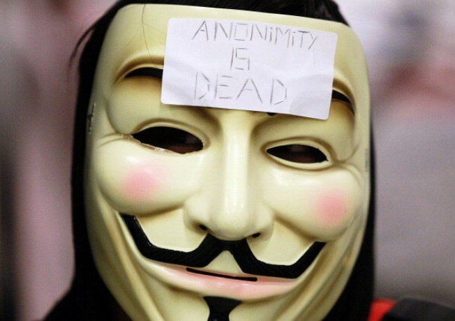 Judge to Determine if Anonymous Hacker is Competent