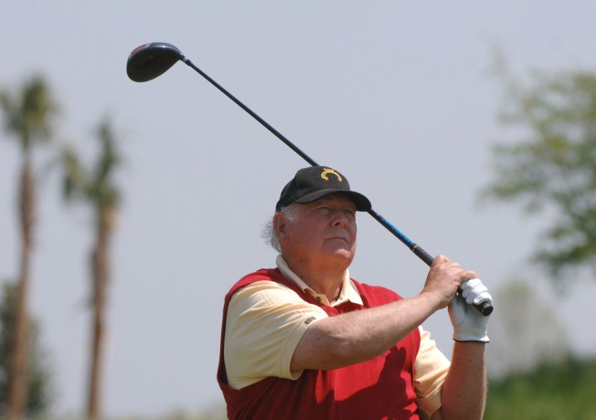Golf Legend Billy Casper Dies at 83