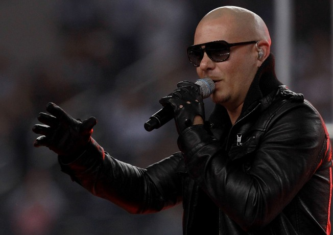 Hurricane Dorian Forces Pitbull to Postpone LA County Fair Concert