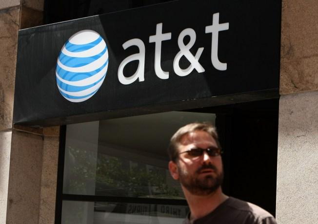 iPhone Subsidies Diminish AT&T Earnings