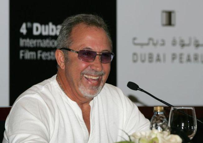 Estefan May Immortalize Miami Sound Machine