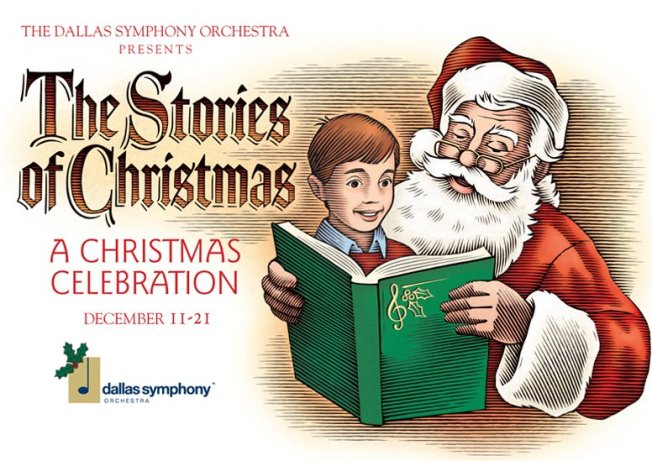 The Dallas Symphony Orchestra Presents
