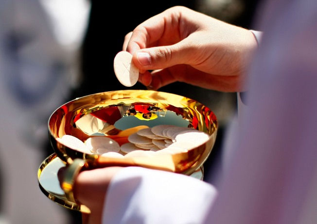 Priest describes abusing boys: 'I went too far'