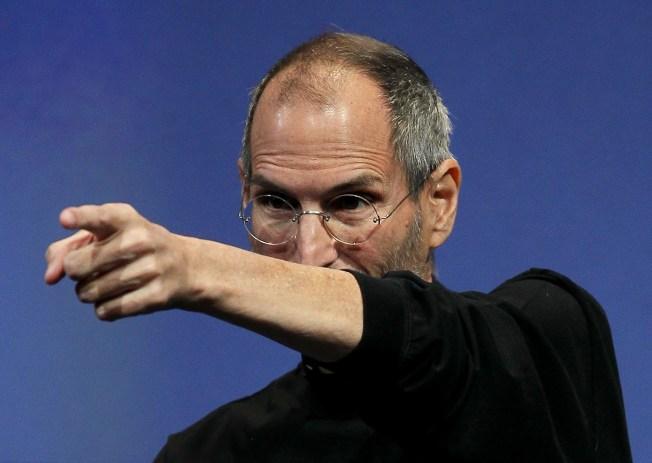 Flash Delirium: Apple Takes On Adobe