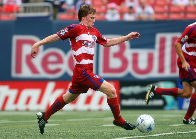 FC Dallas Falls to Wizards