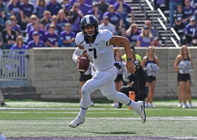 No. 6 TCU Handles K-State, Weather Delays in 26-6 Victory