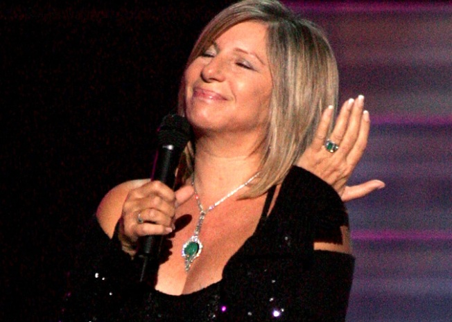 Barbra Streisand Is Saluted as MusiCares Person of the Year