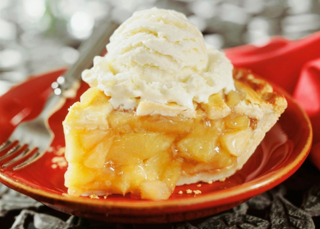 Gourmet Yourself:  Easy As Pie